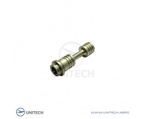 Slide valve (Sleeve valve, spool)