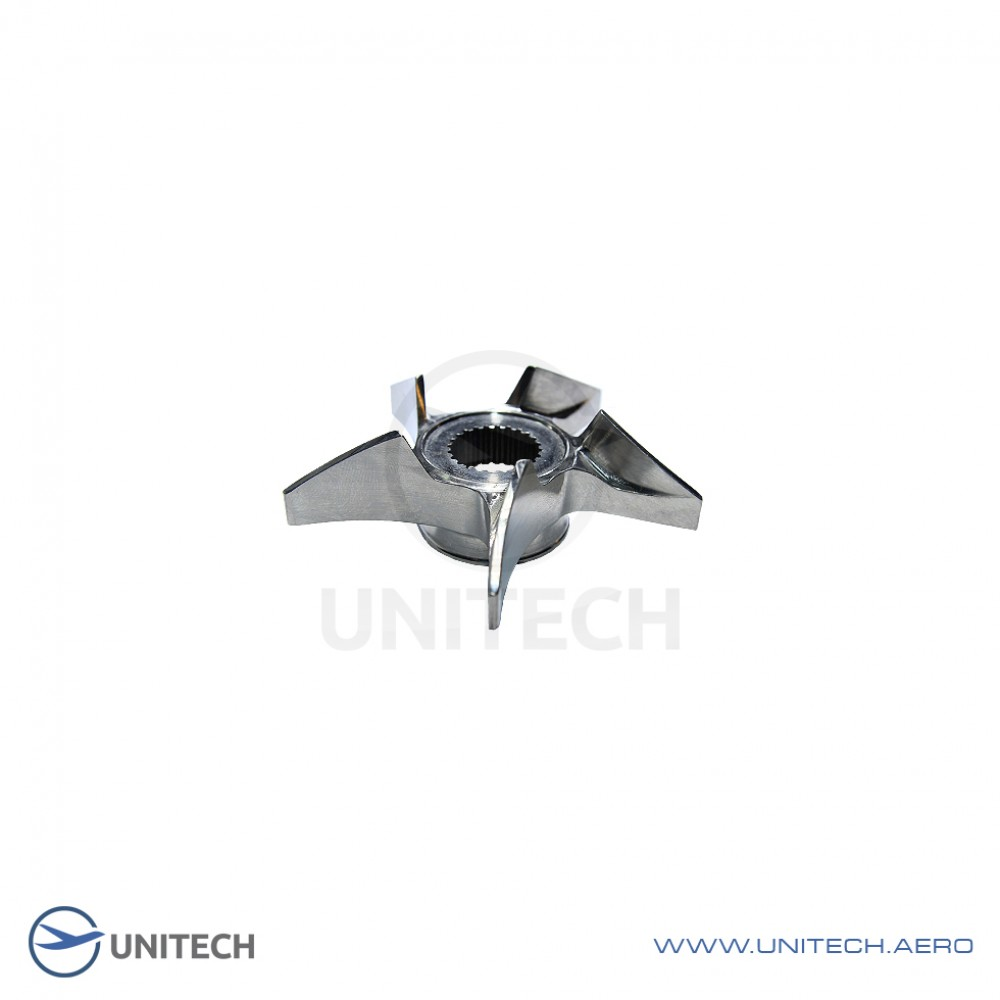 Compressor Impeller