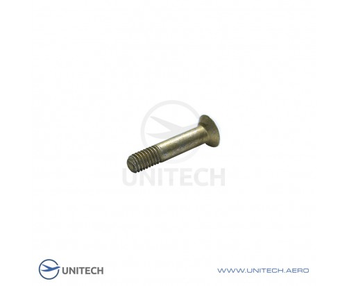 Countersunk head bolts <90˚